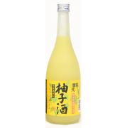 誉国光 柚子酒